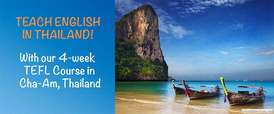 Stay long term in Thailand with our one year ED visa